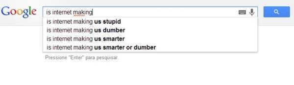 Burros ou inteligentes?