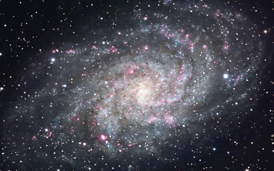 Quer escapar da Via Láctea? Então você precisa alcançar 1,9 milhões de km/h