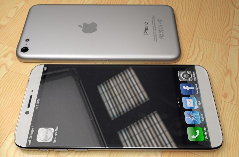 Phablet da Apple pode estar enfrentando problemas com custos de produção