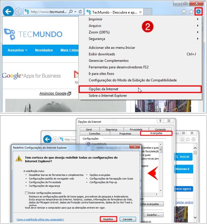 Como remover o Supra Savings de seu computador e navegadores