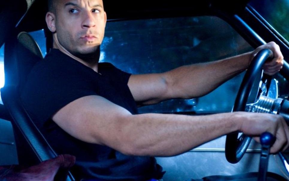 Vin Diesel divulga data de estreia de Velozes e Furiosos 7