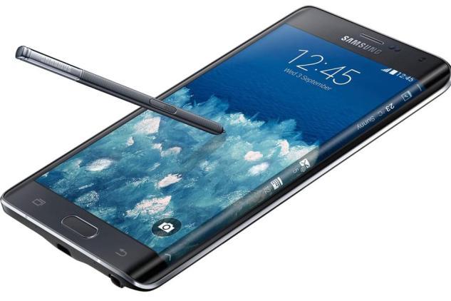 04112546804228 - Galaxy Note Edge deve chegar ao Brasil já no mês de janeiro