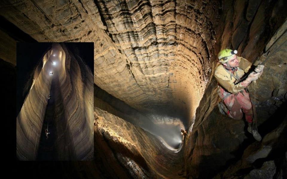 Krubera-Voronya: conheça a caverna mais profunda de que se tem notícia