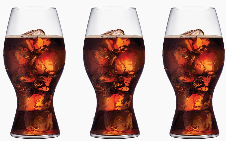 Coca-Cola lança copo especial que torna o refrigerante mais gostoso
