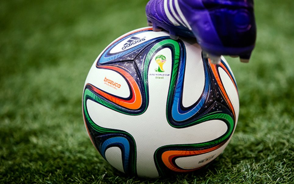 Veja qual é o visual final dos uniformes da Copa do Mundo 2014