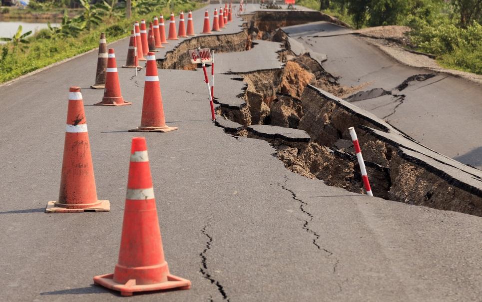 Saiba quais foram os 5 terremotos mais poderosos de que se tem notícia