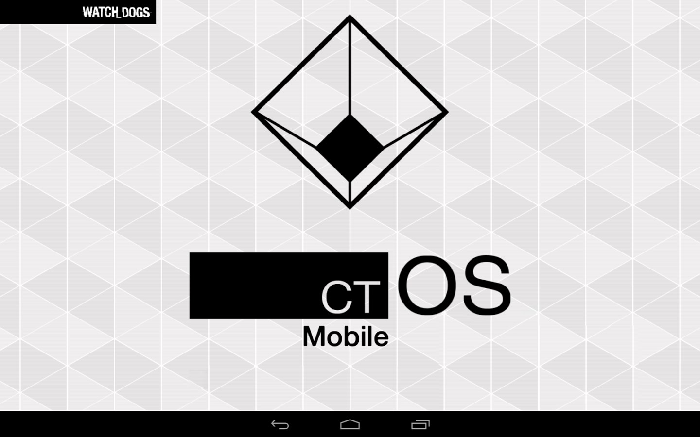Watch Dogs Companion Ctos Download