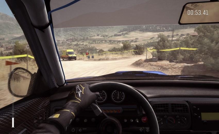 DiRT Rally chega somente ao Steam e tem promessa de experiência única