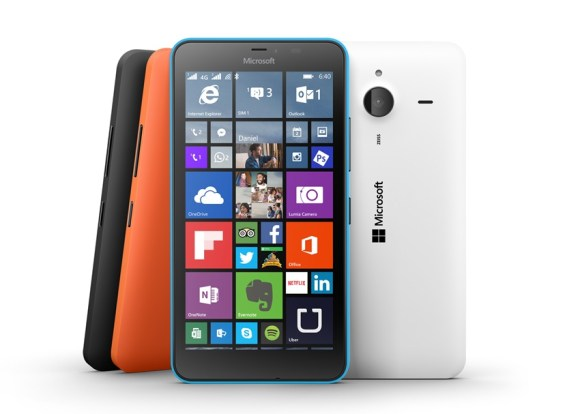 Microsoft e Vivo dão início às vendas do Lumia 640 XL LTE, com 4G, no Brasil, lançamentos, lumia, tecnologia 4G, smartphones, Operadora de telefonia movel, microsoft, windows phone, windows 8