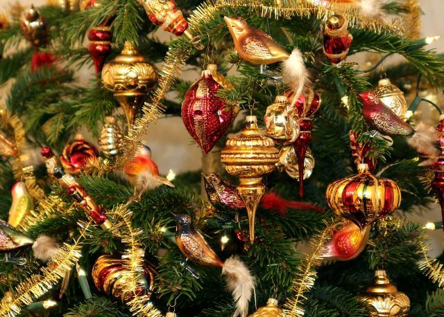 Em 2015, a montagem da árvore de Natal deve ser iniciada em 29 de novembro