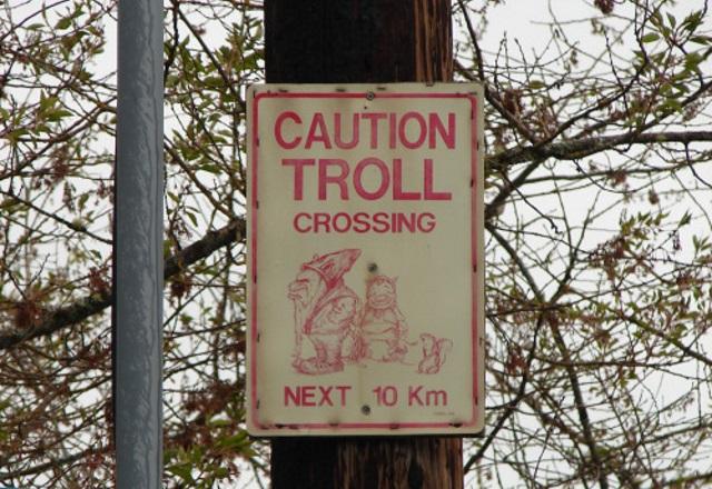Resultado de imagen de troll norway