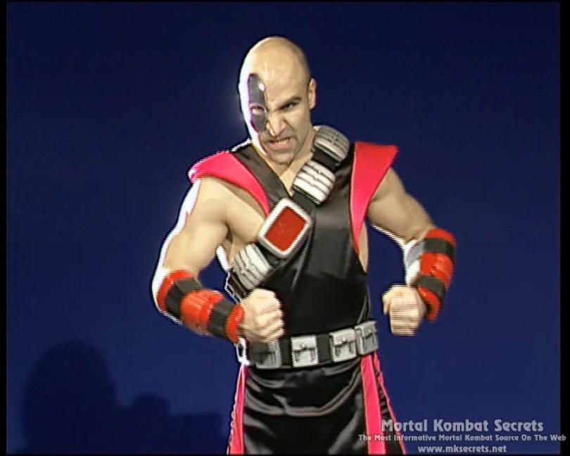 22171721733559 - Você gostaria de conhecer os personagens reais do Mortal Kombat dos games?