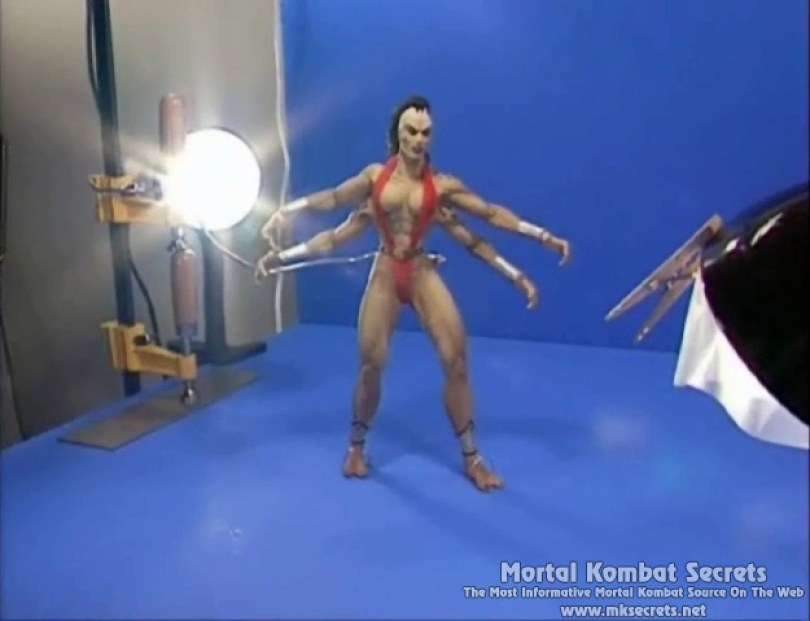 22172317337576 - Você gostaria de conhecer os personagens reais do Mortal Kombat dos games?