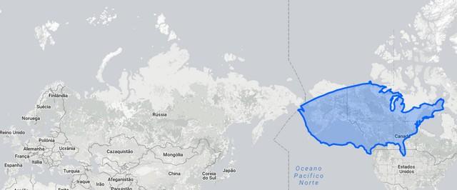 EUA e Rússia
