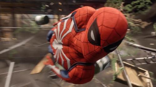 Resultado de imagem para spider man ps4 IMAGEM