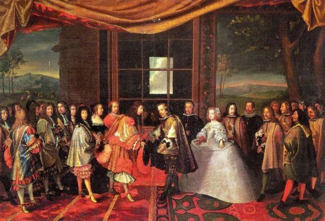 Tratado dos Pirineus