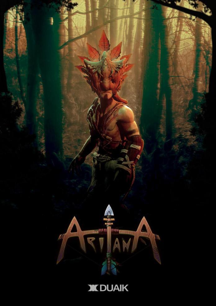 Aritana 2