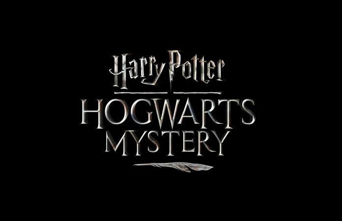 Harry Potter: Mistérios de Hogwarts