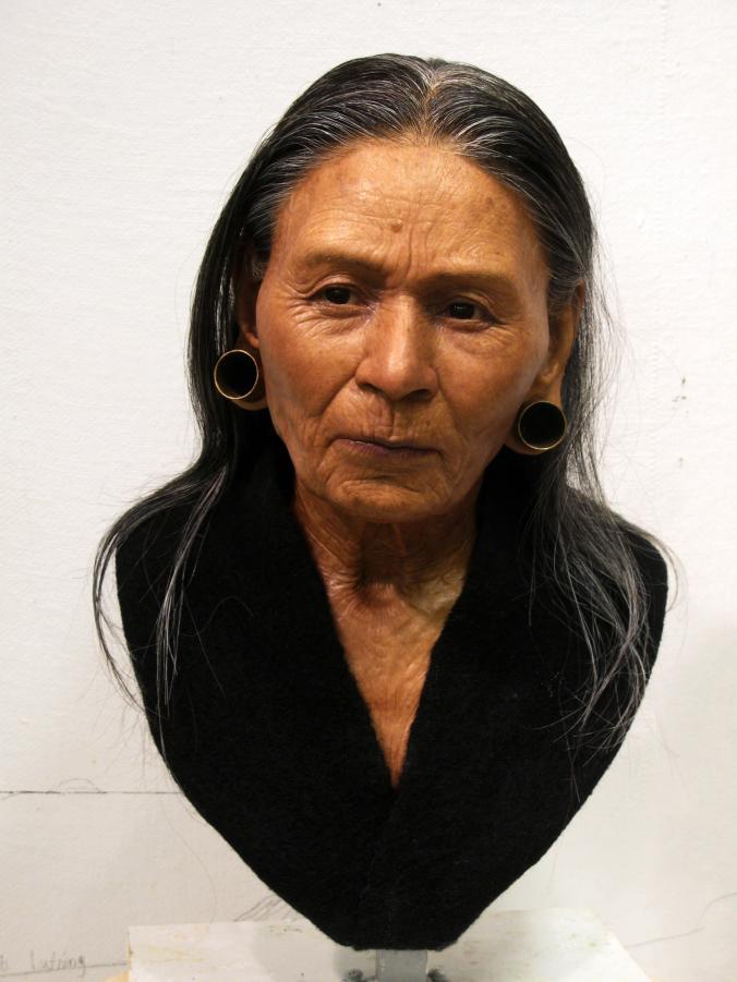 Rainha peruana