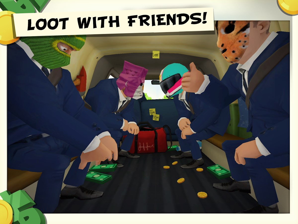 Snipers Vs Thieves Download
