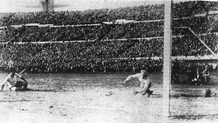 la Final de la Copa del Uruguay