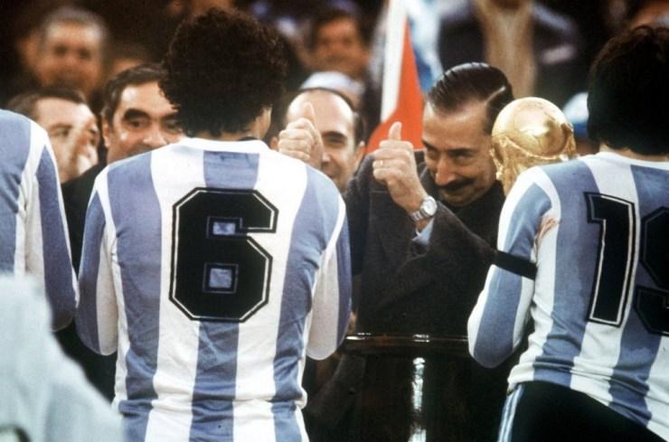 la Final de la Copa Argentina