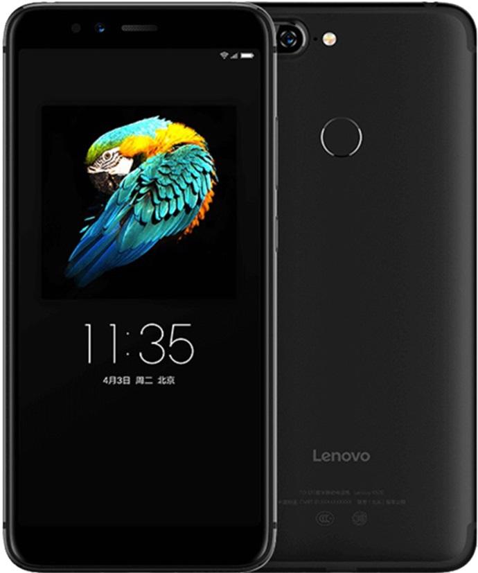Imagem: Lenovo S5