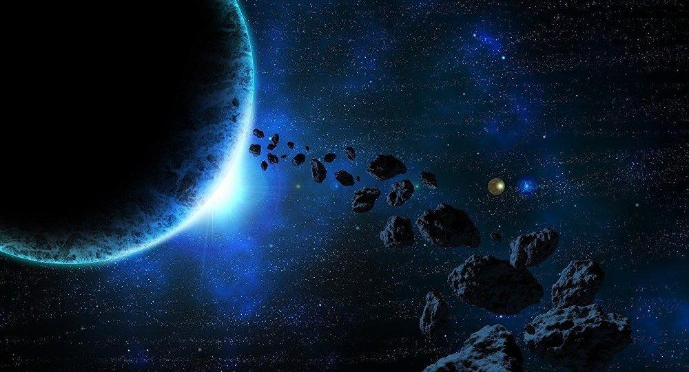 18175405075225 - Asteroide gigante poderá colidir com a Terra: VEJA VÍDEO