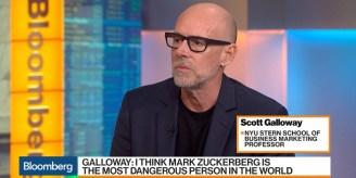 Para professor americano, Mark Zuckerberg é o homem mais perigoso do mundo 21
