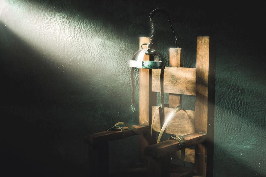 03172520890159 - Saiba o que acontece com criminosos que sobrevivem à execuções