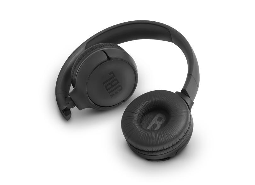 Imagem: Headphone Bluetooth com Microfone JBL Tune