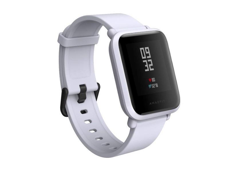 Imagem: Smartwatch Xiaomi Amazfit Bip