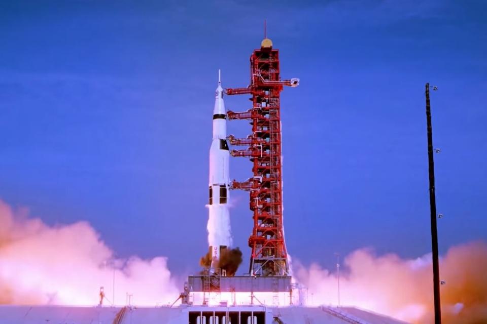 Computador da Apollo 11 perde para um carregador USB de celular?