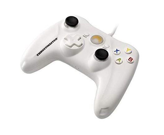 Imagem: Controle Thrustmaster Gp Xid PC