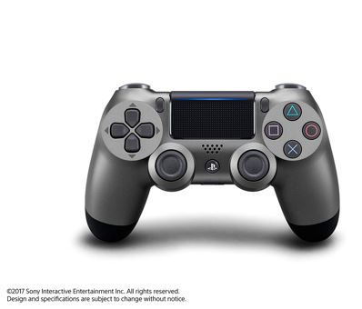 Imagem: Controle Dualshock 4 - Playstation 4