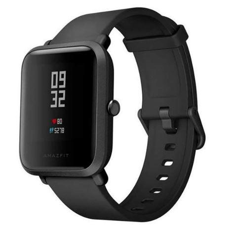 Imagem: Smartwatch Xiaomi Amazfit Bip Lite