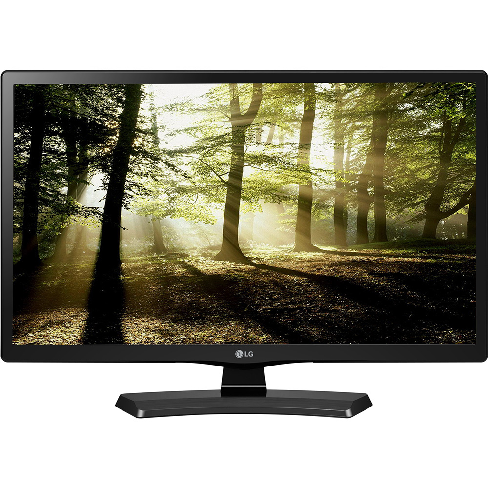 """Imagem: TV LED 19,5"""" LG 20MT48DF-PS"""