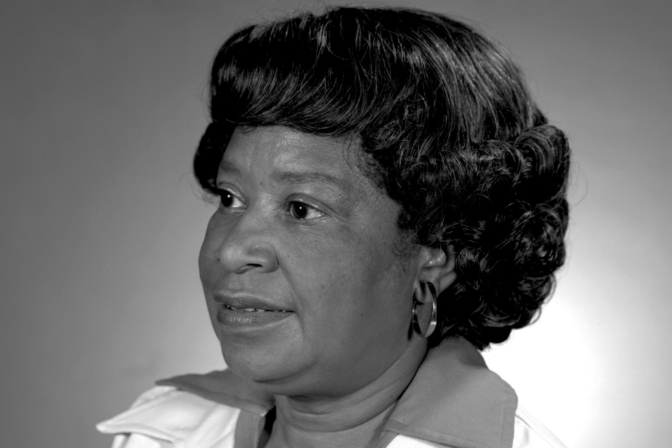 NASA renomeia sede para homenagear engenheira negra Mary W. Jackson