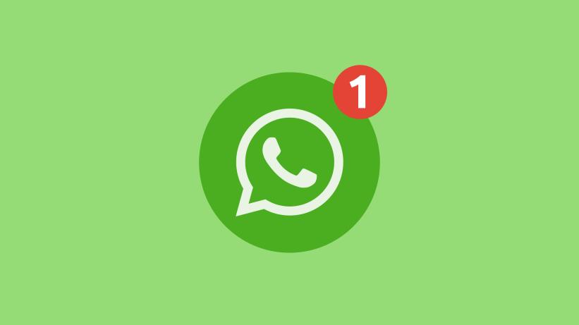 Imagem de: Novo recurso do WhatsApp ajuda a verificar se algo é Fake News