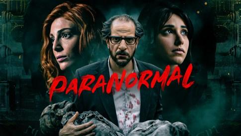 Paranormal: série de terror árabe ganha trailer na Netflix; veja! | Minha Série