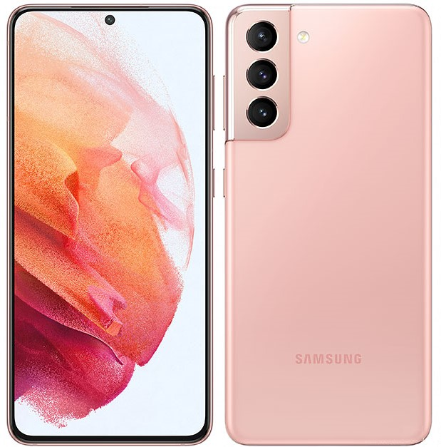 Image: Samsung Galaxy S21 5G