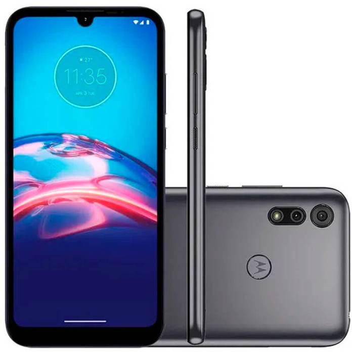 Image: Motorola Moto E6i