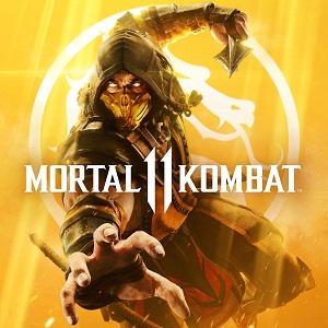 Image: Mortal Kombat 11 game, PC