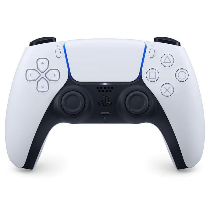 Image: DualSense Controller, PlayStation 5