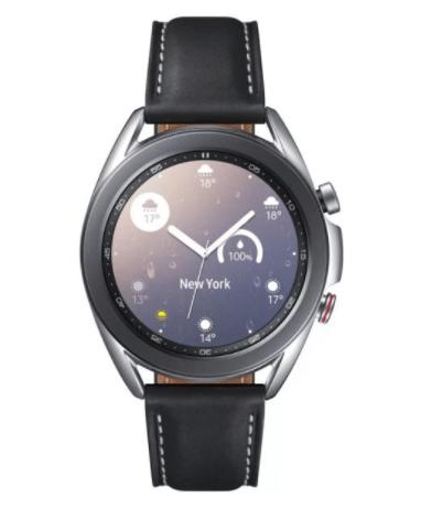 Image: Smartwatch Samsung Galaxy Watch 3 LTE