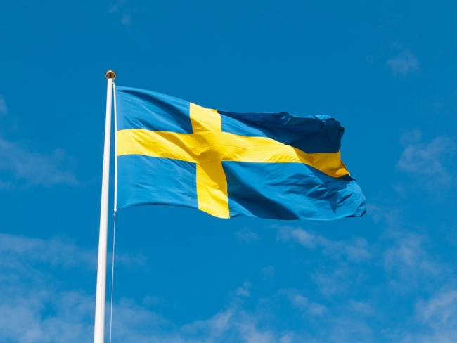 The trial was the first involving cryptocurrencies in Sweden.