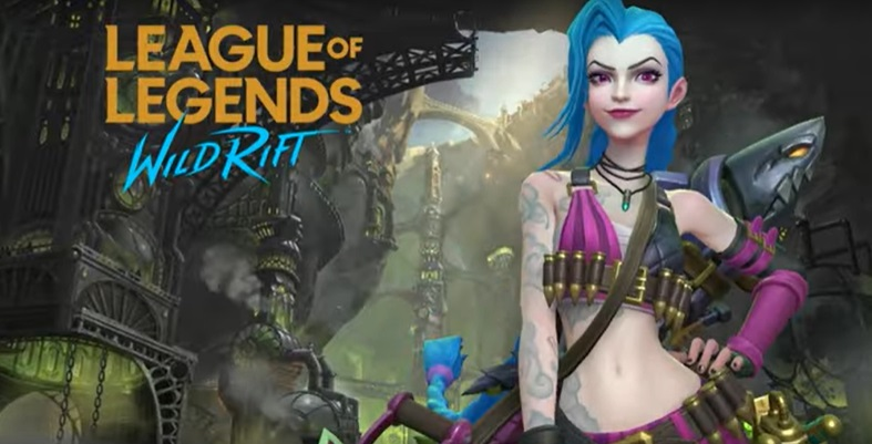 LoL: Wild Rift is one of the titles on hold in China.