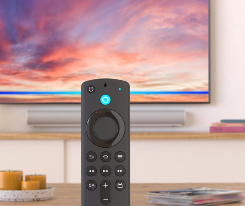As with previous versions, the gadget brings control with the Alexa assistant.