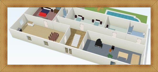 10 programas para projetar a casa dos seus sonhos