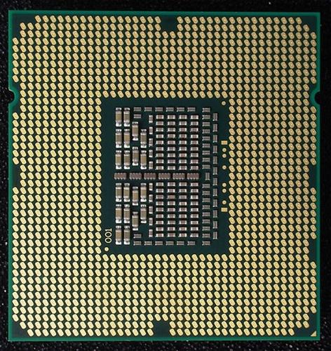 A história dos processadores